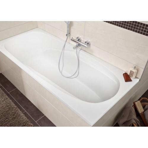 Ванна акрилова прямокутна Anita 170х80 (на каркасі)