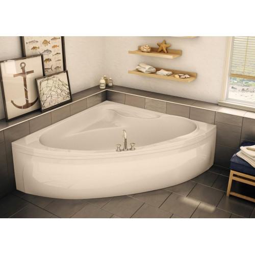 Ванна акрилова кутова Сatalina 150х150 (панель + каркас)