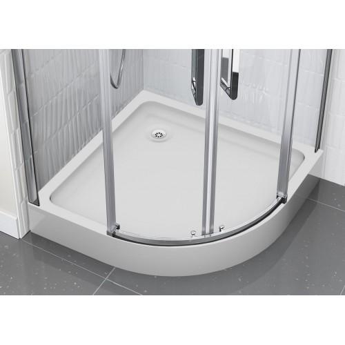 Піддон акриловий душовий Oscar 90х90